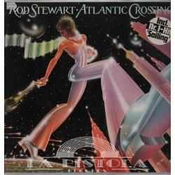 Rod Stewart - Atlantic Crossing
