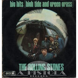 The Rolling Stones - Big Hits (Hide Tide And Green Grass)