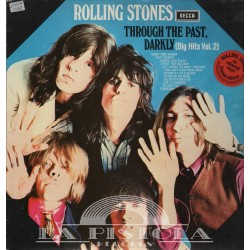 The Rolling Stones - Through The Past, Darkly