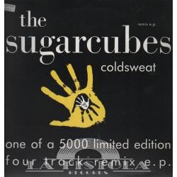Sugarcubes - Coldsweat
