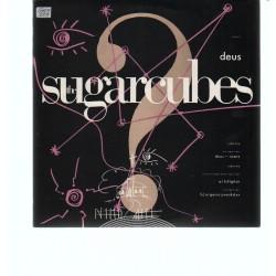 Sugarcubes - Deus