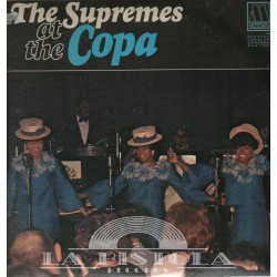 The Supremes - At The Copa