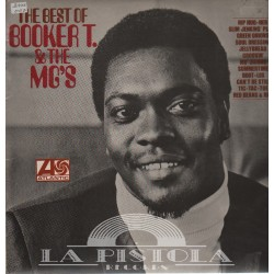 Booker T and the MG's - The Best of Booker T and the MG's