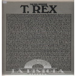 T.Rex - The Peel Sessions