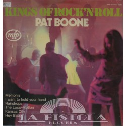 Pat Boone - Kings of Rock'n Roll