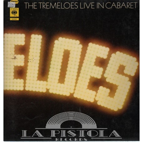 The Tremeloes - The Tremeloes Live In Cabaret