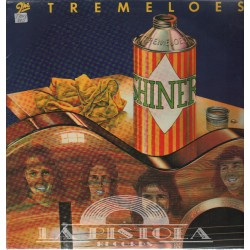 The Tremeloes - Shiner