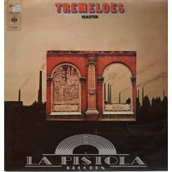 The Tremeloes - Master