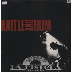 U 2 - Rattle And Hum