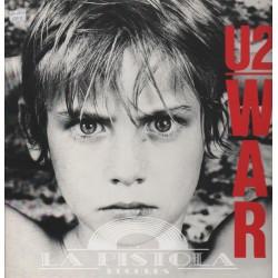 U 2 - War