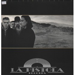 U 2 - The Joshua Tree