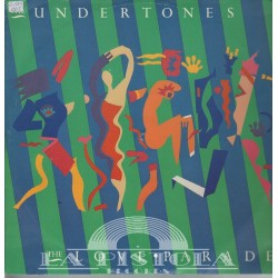 The Undertones - The Love Parade