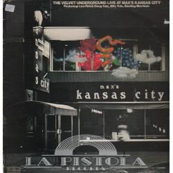 Velvet Underground - The Velvet Underground Live At Max's Kansas City
