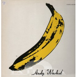 Velvet Underground - The Velvet Underground And Nico