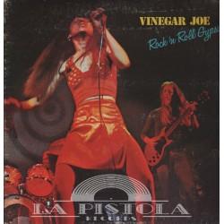 Vinegar Joe - Rock'N'Roll Gypsies