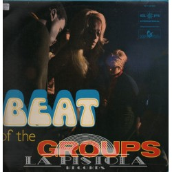 Various - Beat of the Groups