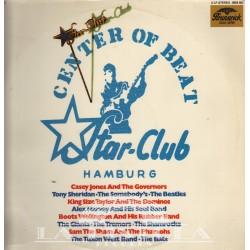 Various - Center of Beat Star-Club Hamburg
