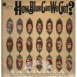 Various - How Blue Can We Get?