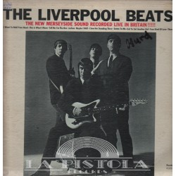 Various -The Liverpool Beats - The New Merseyside Sound …