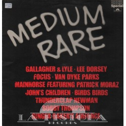 Various - Medium Rare