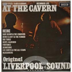 Various - Original Liverpool Sound - At The Cavern