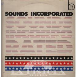 Various - Sounds Incorporated