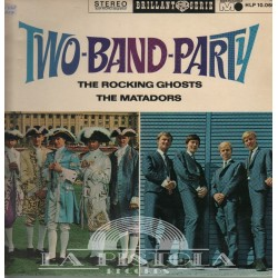 Various - Two-Band-Party - The Rocking Ghosts - The Matadors