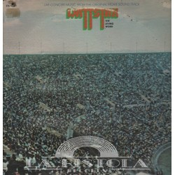 Various - Wattstax - The Living Word