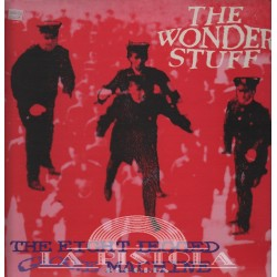 The Wonderstuff - The Eight Legged Groove Machine