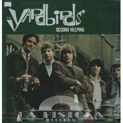 The Yardbirds - Second Helping