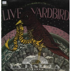 The Yardbirds - Live Feat. Jimmy Page
