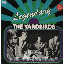 The Yardbirds - Legendary