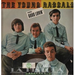 The Young Rascals - The Young Rascals
