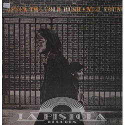 Neil Young - After The Cold Rush