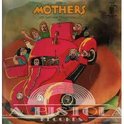 The Mothers - Just Another Band From L. A.