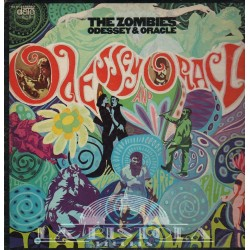 The Zombies - Odessy & Oracle