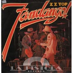 ZZTOP - Fandango