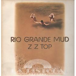 ZZTOP - Rio Grande Mud