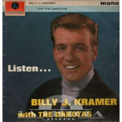 Billy J. Kramer with the Dakotas - Listen…
