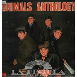 The Animals - Animals Antology