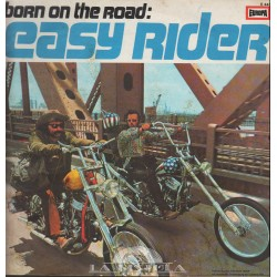 Easy Rider - Born on the road