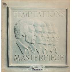 Temptation - Masterpiece