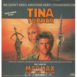 Tina Turner - We don´t need Another Hero