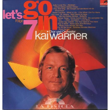 Kai Werner - Let`s go in