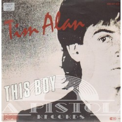Tim Alan - This Boy