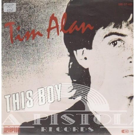 Tim Alan - This Boy