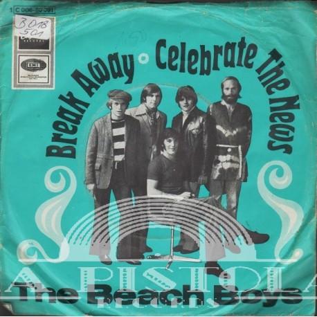 The Beach Boys - Break Away