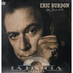 Eric Burdon - My Secret Live