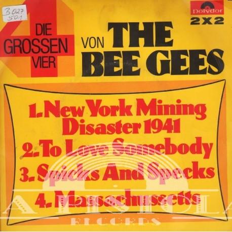 Bee Gees - Die Grossen Vier