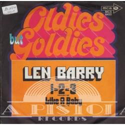 Len Barry - 1,2,3